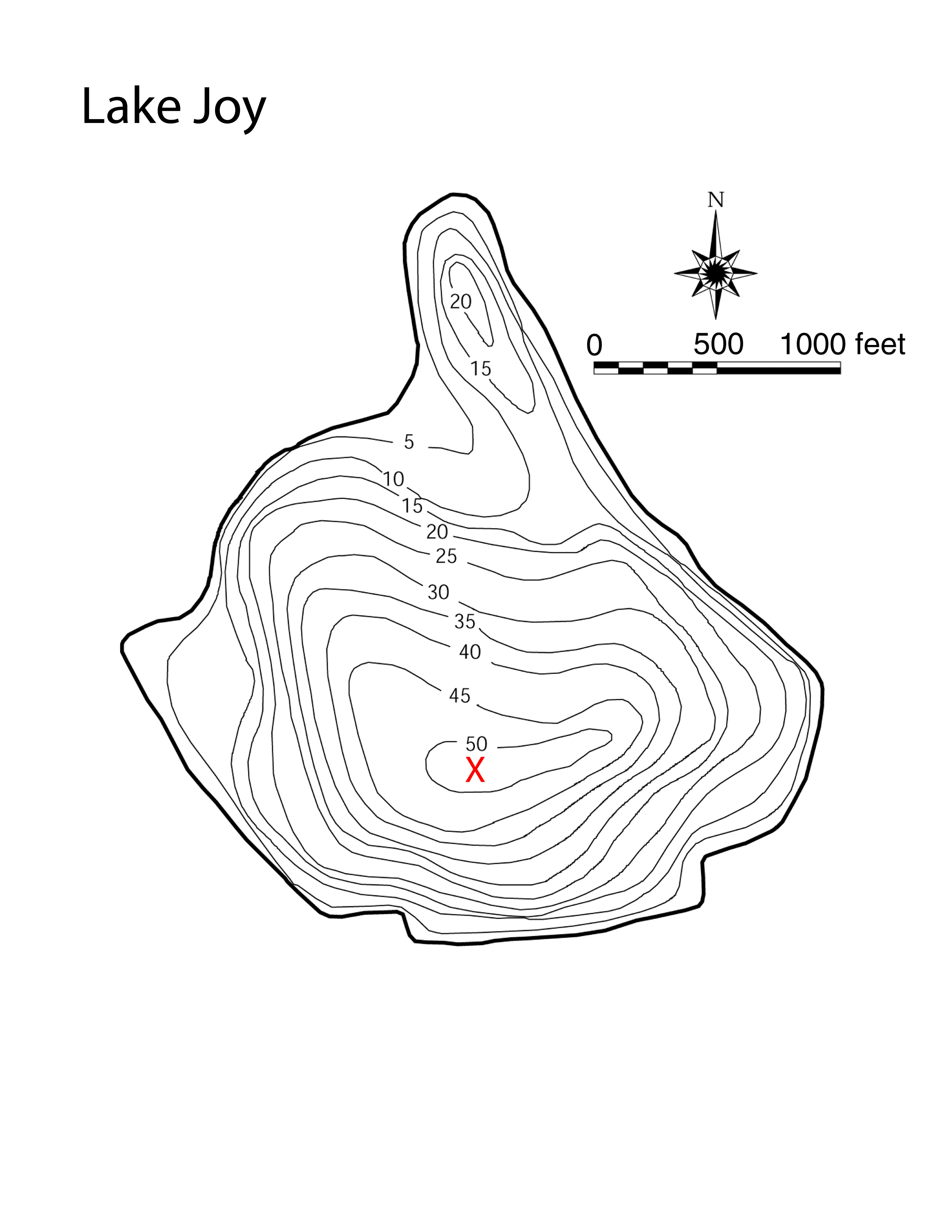 King County Topographic Map.Lake Contour Maps Compressportnederland